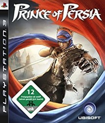 "Picture of Prince of Persia ""The Forgotten Sands"""