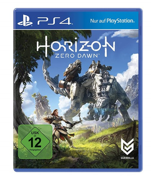 Picture of Horizon Zero Dawn - PlayStation 4