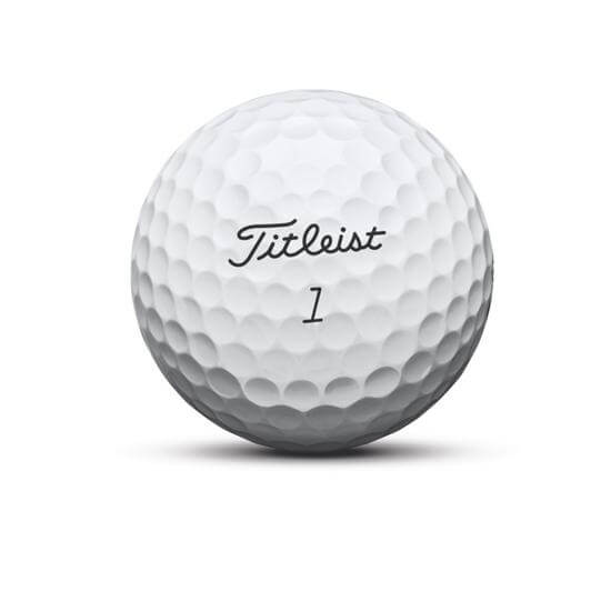 Picture of Supreme Golfball